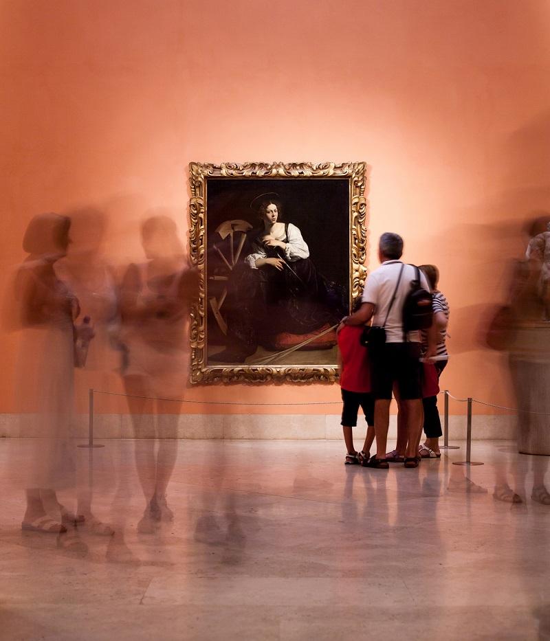 The Role Of The Art Advisor Axa Art
